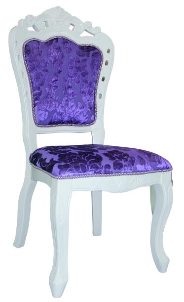 供应布艺实木椅子欧式酒店简约餐厅餐椅现代电脑椅饭桌椅