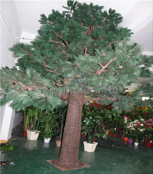 供应用于园林景观的热带海南仿真椰子树