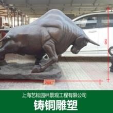 供应铸铜雕塑 景区园区雕塑 企业内装饰 雕塑工艺品加工定制厂家图片