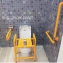 供应绵阳残疾人无障碍扶手不锈钢老年人卫生间卫浴扶手马桶扶手