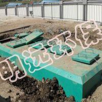供应一体化养鸭污水处理设备成套养殖污水处理设备价格工艺厂家