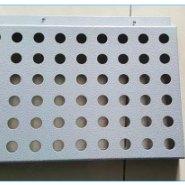 南宁微孔镀锌钢板天花图片