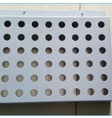 南宁微孔镀锌钢板天花图片/南宁微孔镀锌钢板天花样板图 (1)