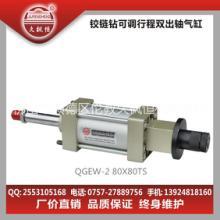 供应用于木工机械|排钻|钻孔的木工机械排钻水平可调双出轴气缸批发