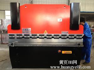 供应WC67Y-40/2500折弯机制造厂家