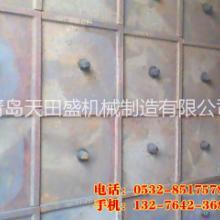 供应用于抛丸的抛丸机护板,抛丸机衬板,65锰板,铸钢锰13护板,轧制锰13护板,耐磨护板批发