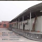 供应厂家直销生产定制制冷设备保鲜冷库速冻冷库