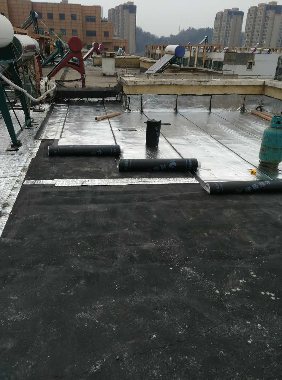 瓦屋面防水,油毡屋面防水,彩钢板屋面防水,铁皮屋面防水 钢结构屋面