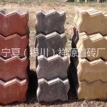 供应宁夏(银川)道砖厂-混凝土制品