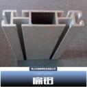 供应八棱柱扁铝厂家,迪斯顿展览器材