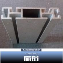 供应八棱柱扁铝厂家,迪斯顿展览器材批发