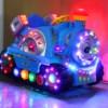 聊城儿童游乐园电动玩具投币摇摇车图片