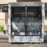 供应青州鲁源润滑油灌装机参数规格 青州灌装机 青州润滑油灌装机 润滑油灌装