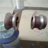 供应用于平移门的吊轮尼龙滑轮 滑轮批发 不锈钢滑轮生产厂家