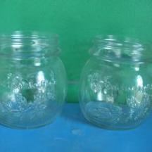 玻璃储物瓶厂家  330ml螺旋饮料瓶 苹果醋玻璃瓶