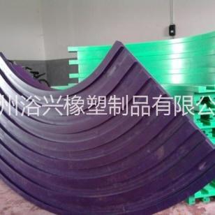 天津弯轨生产厂家图片