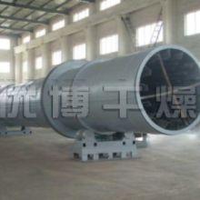 氢氧化铝回转窑干燥机采用静密封批发