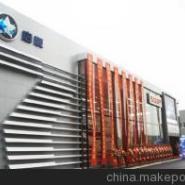 郑州4S店微孔镀锌金属铝扣板天花图片