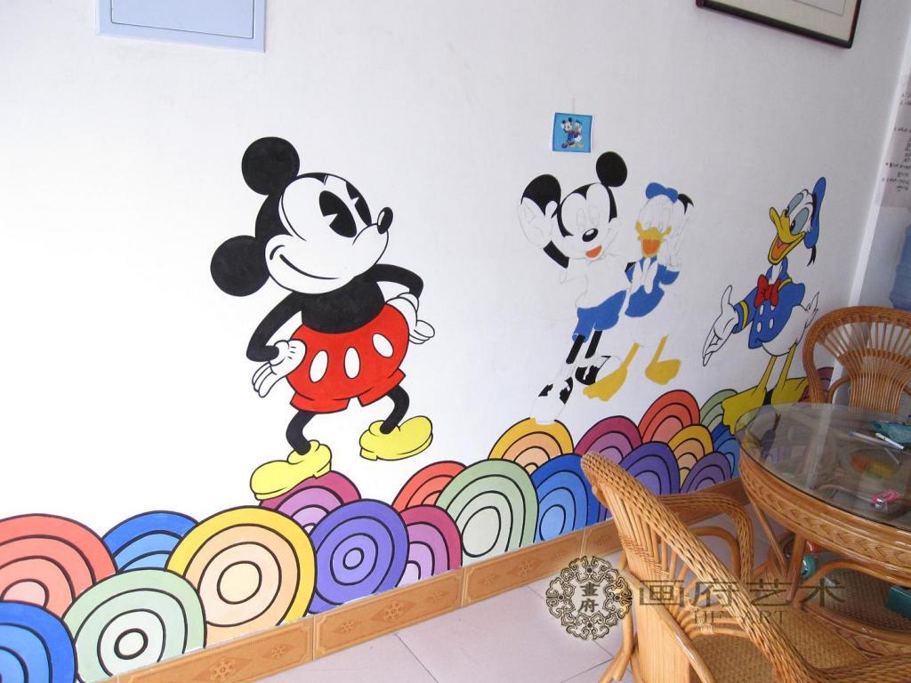 供应用于装修手绘墙的上饶墙绘施工,幼儿园装修图片大全图片大全