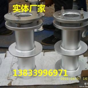 DN900刚性防水套管厂家图片