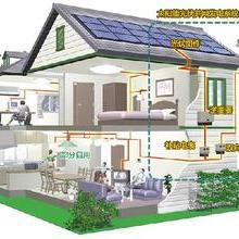 供应太阳能光伏发电系统