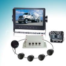 供应用于倒车监控的倒车雷达