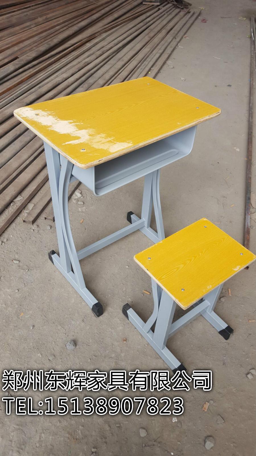 郑州升降课桌椅厂家销售