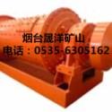 直筒滚动轴承节能型格子型球磨机图片