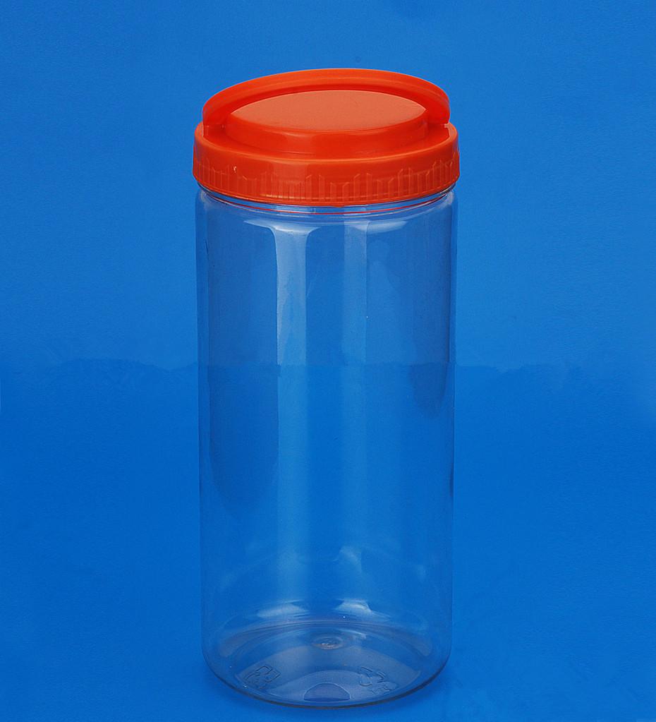 供应用于塑料的广口塑料包装罐_塑料制品厂家