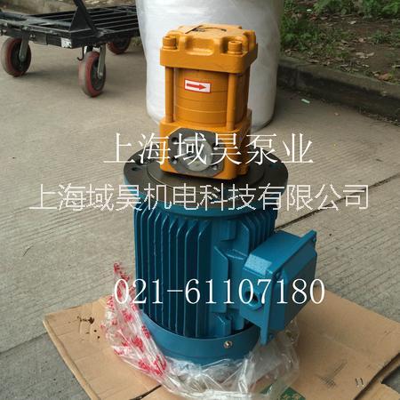 供应剪板机NT5-G100F齿轮泵