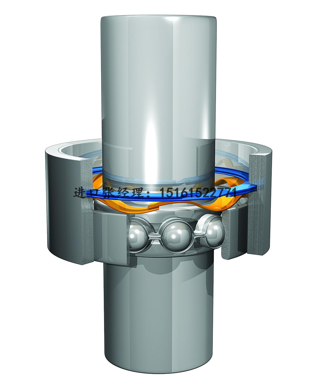 供应用于轴承预紧公差的进口轴承预紧波簧、波圈