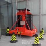 厂家供应套缸式升降平台8米