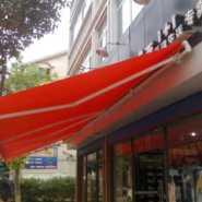 上海乐朗户外遮阳棚06图片