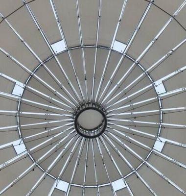 电动天棚帘图片/电动天棚帘样板图 (1)