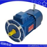 快速工业卷帘门刹车电机YEJ90L-4 1.5KW 减速抱闸电机