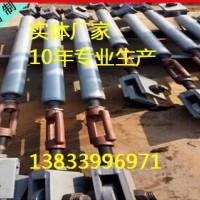 119长管夹 立管横担 三角吊架 导向管托 卡箍型导向管托 整定弹簧支吊架