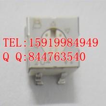 供应3314G电位器贴片可调电阻3314J电位器