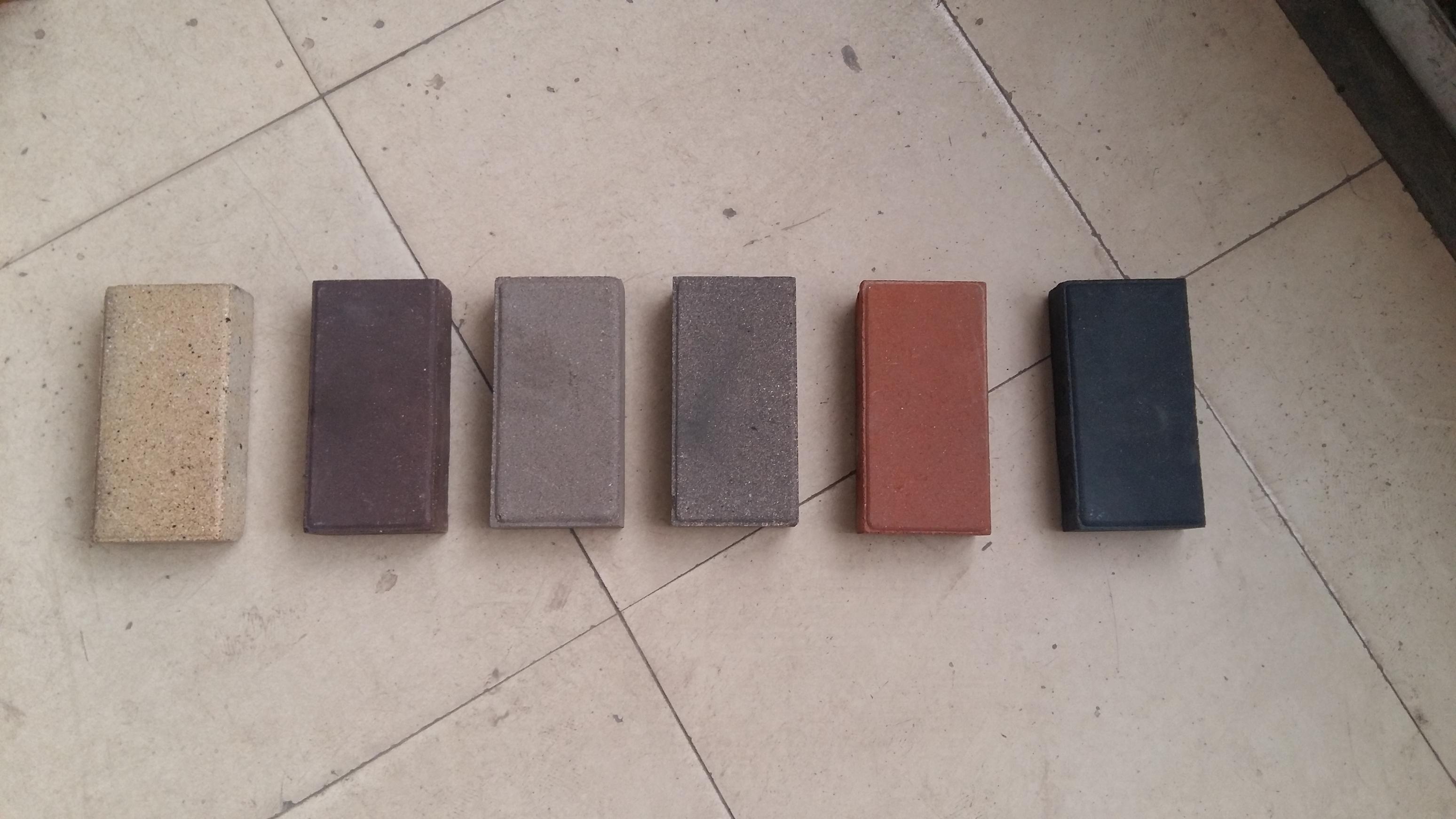 上海厂家直销陶瓷透水砖规格颜色 上海厂家直销陶瓷透水砖 规格颜色价格