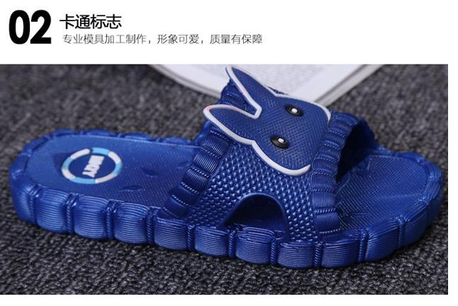 夏季儿童凉拖鞋生产厂家销售