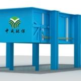 河南垃圾中转站压缩设备厂家 地埋式垃圾中转站设备价格