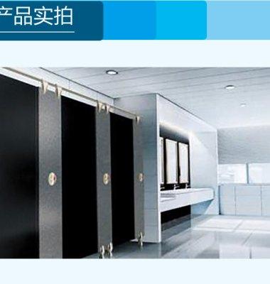 卫生间隔断工程图片/卫生间隔断工程样板图 (2)