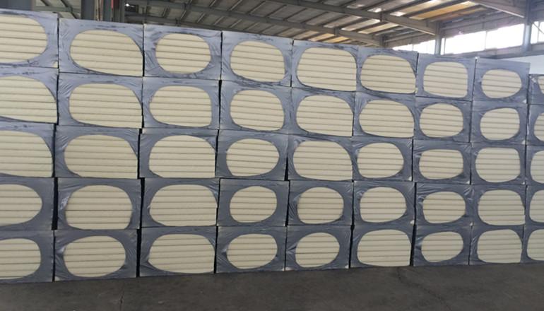 聚氨酯复合板/B1级阻燃聚氨酯板/硬质聚氨酯复合保温板