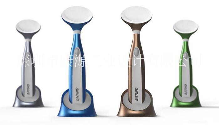 医疗美容仪器设计