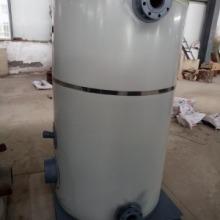 供应环保节能立式燃油气热水取暖锅炉