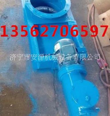 电液动插板阀图片/电液动插板阀样板图 (4)