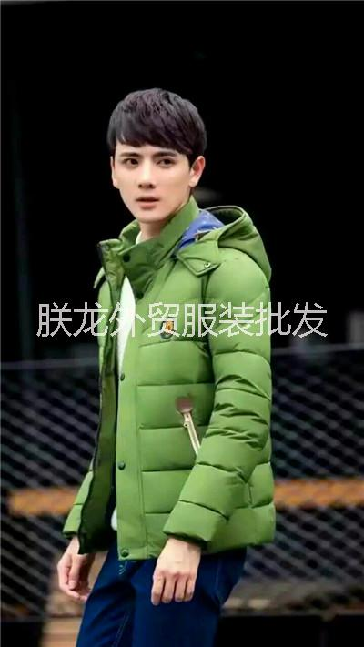 供应北京便宜棉服批发,冬季棉服批发图片