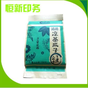 防油防潮食品袋图片