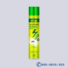 金刀螂无味型 速杀蚊蝇 750ml杀虫气雾剂 杀虫剂气雾剂图片