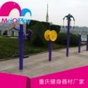 重庆健身器材厂家定制图片