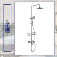 重庆暗装花洒套装批发安装酒店专用图片